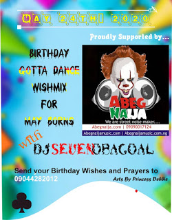 DJ Seven Special Birthday Mix