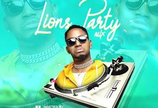 DJ Squeez Lions Party Mix