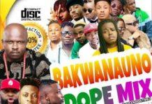 DJ SweetRecord Bakwanauno Dope Mix