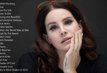 Lana Del Rey Mixtape Download DJ Mix -Best Lana Del Rey Songs Reddit