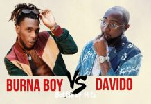 Novice2Star x DJ Ayi Davido Vs Burna Boy Battle Of Hits Mix
