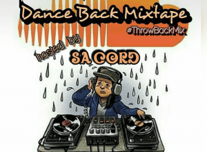 SA Cord Dance Back Mixtape Throwback Mix