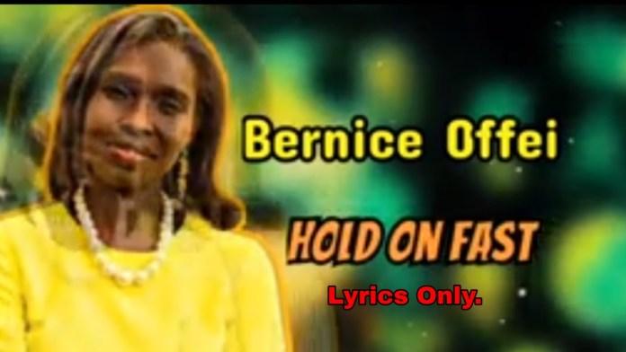 Best Of Bernice Offei Mixtape Mp3 Download - Bernice Offei Hold On DJ Mix