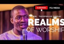 Best Of Theophilus Sunday Songs Mixtape - Theophilus Sunday DJ Mix