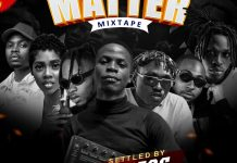DJ Busfas The Matter Mixtape