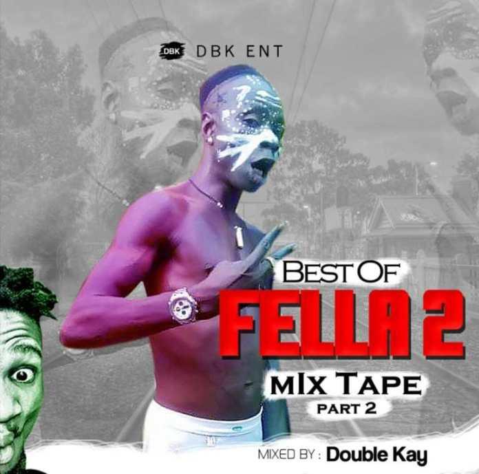 DJ Double Kay Best Of Fela 2 Mixtape Mp3 Download