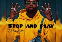 DJ Enimoney Stop And Play Playlist