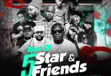 DJ Gambit Best Of 5 Star And Friends Mixtape