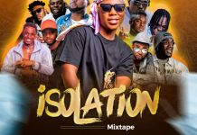 DJ Khoded Isolation Mixtape