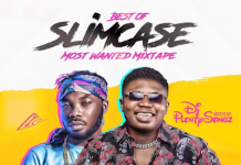 DJ PlentySongz Best Of Slimcase Most Wanted Mixtape
