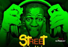 dj teekay street noise maker mix