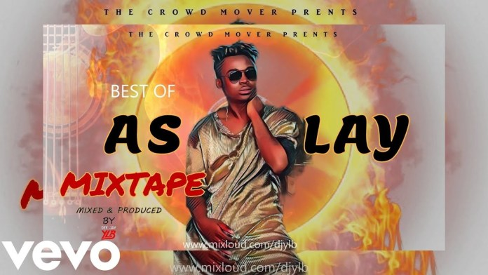 Best Of Aslay Songs Mix DJ Mixtape Mp3 Download Non Stop Mix