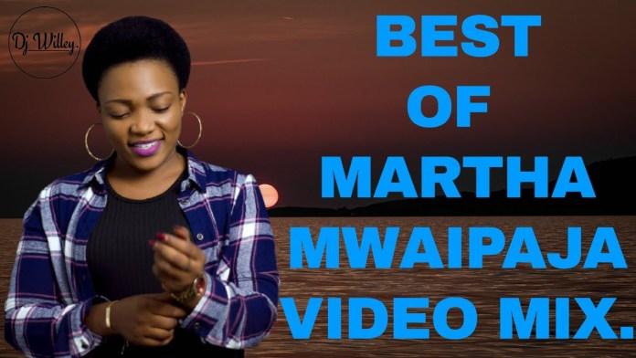Best Of Martha Mwaipaja Mixtape - Martha Mwaipaja Mix Songs Download Mp3