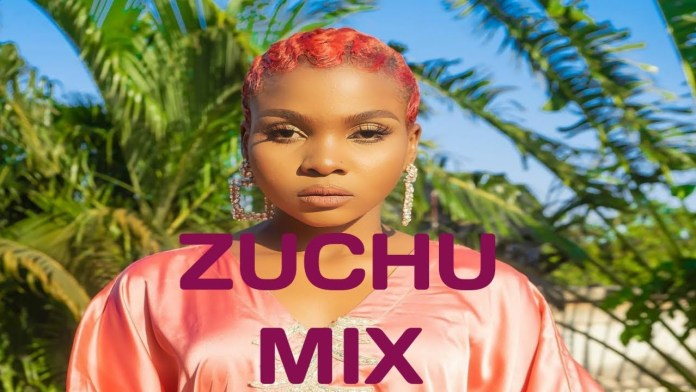 Best Of Zuchu Songs DJ Mix Mp3 Download - Zuchu Mixtape Mp3 Download