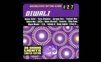 Diwali Riddim Mix Free Mp3 Download - Diwali Riddim Album Songs