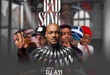 DJ Ayi No Bad Song Mix
