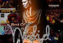 DJ Baddo Best Of Wizkid Throwback Mix