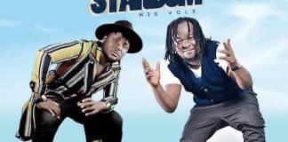 DJ Baddo x DJ Real Street To Stardom Mix Vol 3