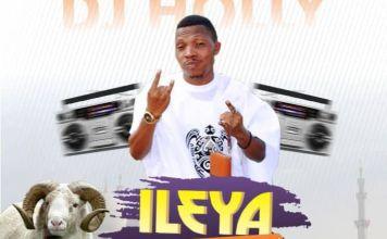 DJ Holy Ileya Special Fuji Mix Vol 4