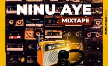 Exclusive DJ Pojam x Prince AK2 Ninu Aye Mixtape