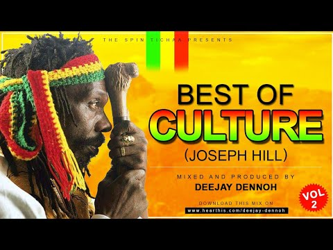 Best Of Joseph Hill Culture Mixtape Mix Songs Free Mp3 Download