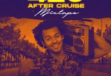 DJ Papi 420 After Cruise Mixtape