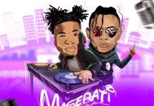 DJ YomC Ft Olakira Maserati Mix - Best Of Olakira Songs DJ Mix Mixtape