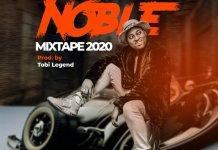 Idowu Santana Noble Mix