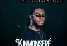 DJ Eazi007 Ft Hardvantage Of Lagos Kinmosere Mixtape