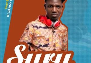 DJ Danny Young Suru Mixtape