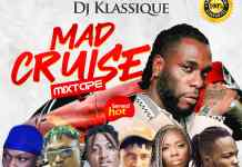 DJ Klassique Mad Cruise Mixtape