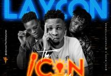 DJ Muse Best Of Laycon The Icon Mix