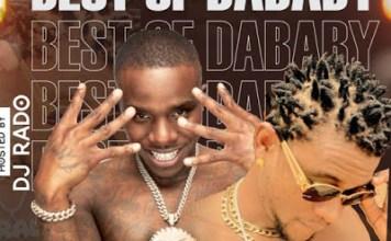 DJ Rado Best Of Dababy dj mix 2020