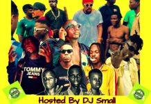 DJ Small Layemi Mix