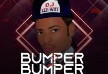 DJ ZeeWhy Bumper 2 Bumper Mixtape