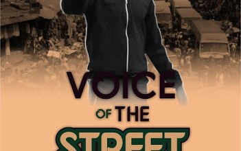 DJ Zuko Voice Of The Street Mix Vol 1