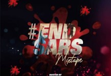 DJ lyricz End Sars Mixtape