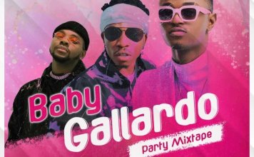 DJ Nightwayve Baby Gallardo Party Mix