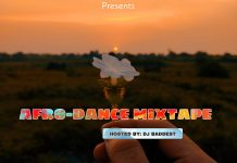 Sureloaded Ft DJ Baddest Afro Dance Mixtape