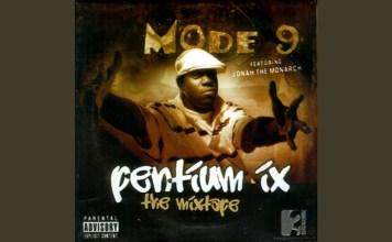 Best Of Modenine Mixtape DJ Mix Mp3 Download - Mode 9 DJ Mix