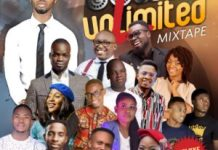 DJ Mani Gospel Unlimited Mixtape