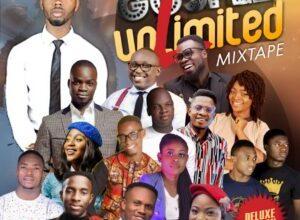 DJ Mani Gospel Unlimited Mixtape