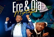 DJ Real Ere And Oja Mix