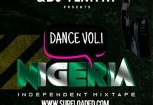 Sureloaded Ft DJ Yemyht Nigeria Independence Dance Mix