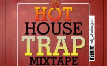 VDJ WharlexGold Hot House Trap Mixtape
