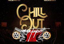 DJ KingBlaze x DJ Fresh Chill Out Mixtape