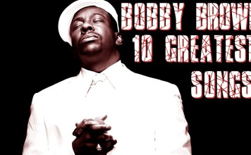 Best Of Bobby Brown Mixtape DJ Mix Mp3 Download Greatest Hits