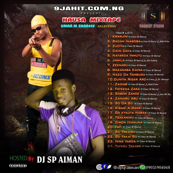 best of umar m shareef sharif dj mix mixtape