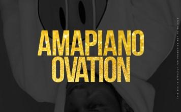 DJ Ken Gifted Amapiano Ovation Mix