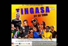 Tingasa DJ Mix Tingasa Mixtape